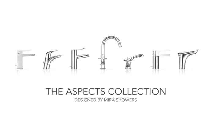 Introducing the new Mira bathroom taps collection article thumbnail