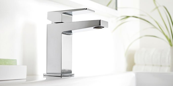Introducing the new Mira bathroom taps collection image 5
