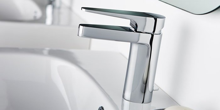 Introducing the new Mira bathroom taps collection image 6