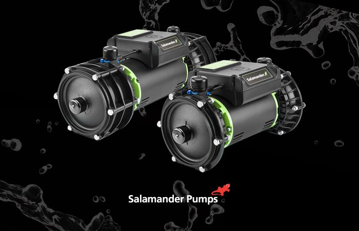 Find the Right Pump with Salamander article thumbnail