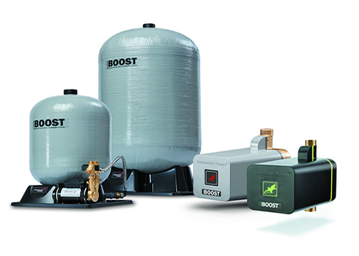 Salamander Pumps Boosts its Product Offering with New MainsBooster Range image 2