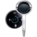 View all Mira digital showers