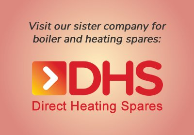 Check out our sister site, Direct Heating Spares (DHS)