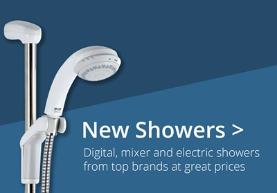 Great prices on Mira new showers