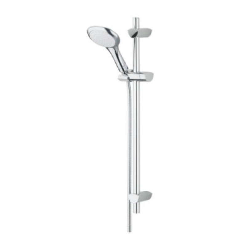 How to clean chrome bathroom fittings - Bristan Evo Shower Fittings Kit Chrome Bristan Ev