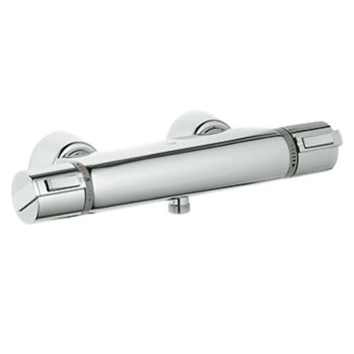 grohe grohtherm auto 2000 bar valve hp 34169 000 shower. Black Bedroom Furniture Sets. Home Design Ideas
