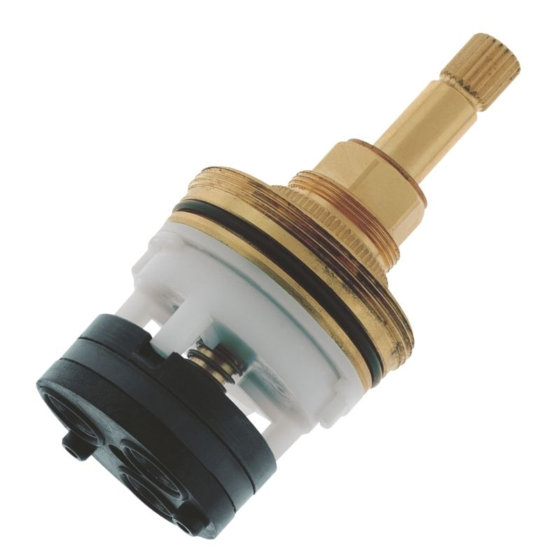 Grohe aquadimmer flow cartridge assembly grohe 47262 000 - Grohe bathroom faucet cartridge replacement ...