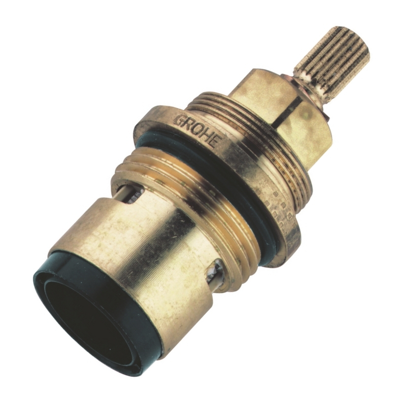 grohe ceramic flow cartridge headpart assembly grohe