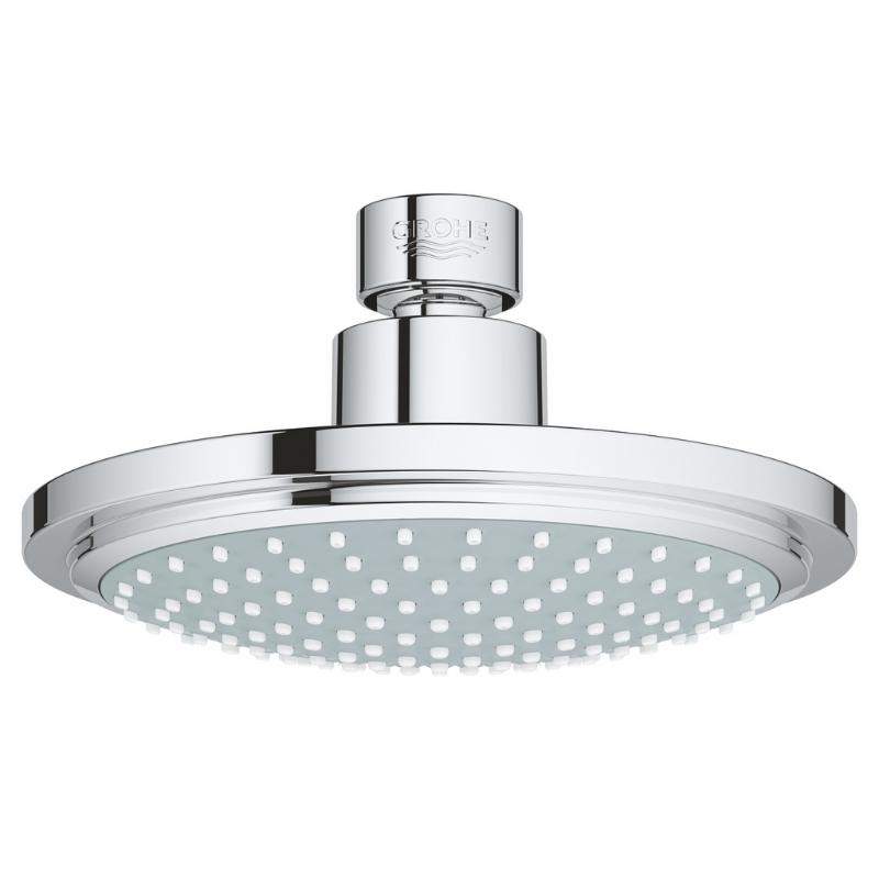 grohe euphoria cosmopolitan shower head chrome grohe 28233 000 national shower spares. Black Bedroom Furniture Sets. Home Design Ideas