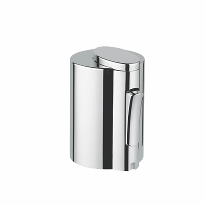grohe grohtherm 1000 flow control handle chrome grohe 47736 000 national shower spares. Black Bedroom Furniture Sets. Home Design Ideas