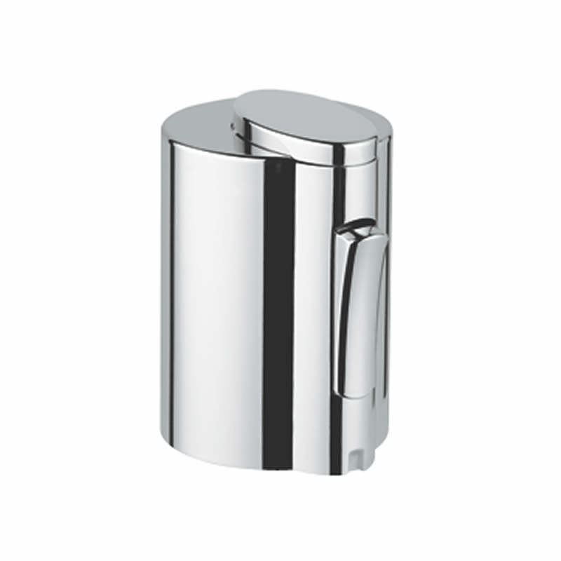 grohe grohtherm 1000 temperature control handle chrome. Black Bedroom Furniture Sets. Home Design Ideas