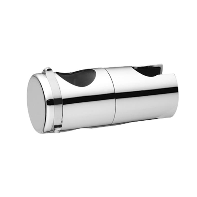 grohe relexa plus 28mm shower head holder chrome ip0 main image