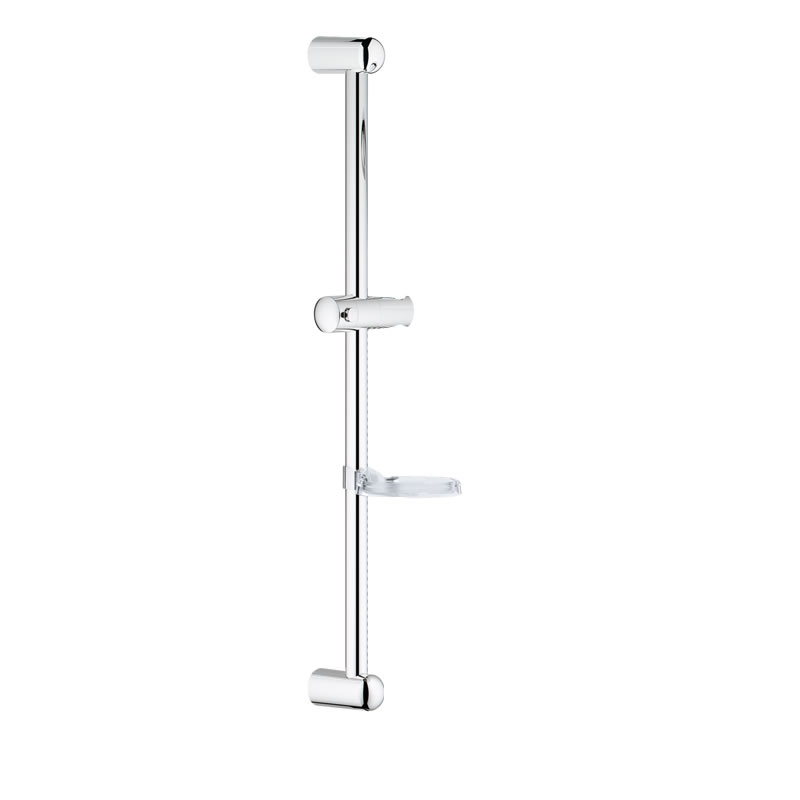 Grohe Tempesta contract shower rail set | Grohe 55555 000 | National ...