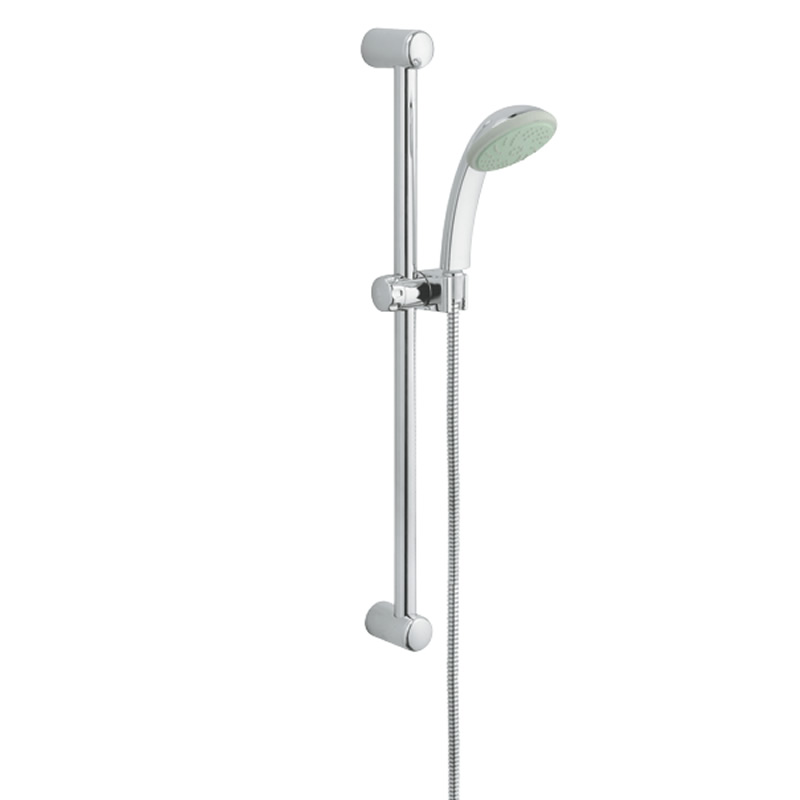 Grohe Tempesta shower kit duo - Chrome | Grohe 28438 000 | National ...