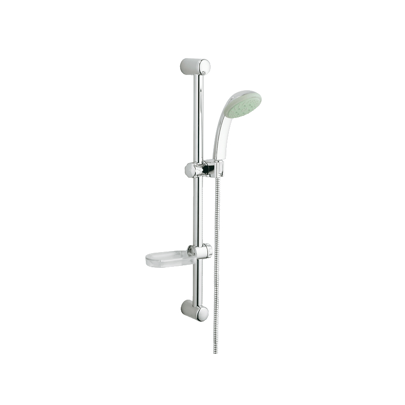 grohe tempesta shower rail set trio grohe 28593 000