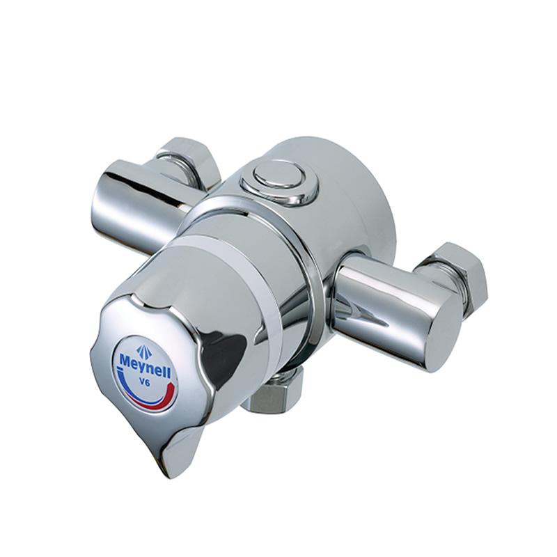 Meynell Safemix V6 Meynell V6 National Shower Spares