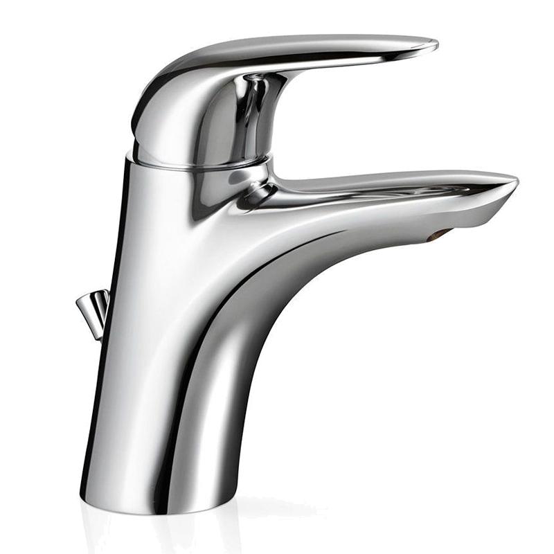 Mira Comfort Monobloc Basin Mixer Tap 21818001