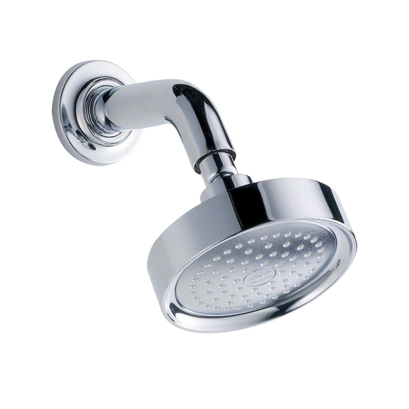 mira discovery bir swivel shower head chrome mira 1595. Black Bedroom Furniture Sets. Home Design Ideas