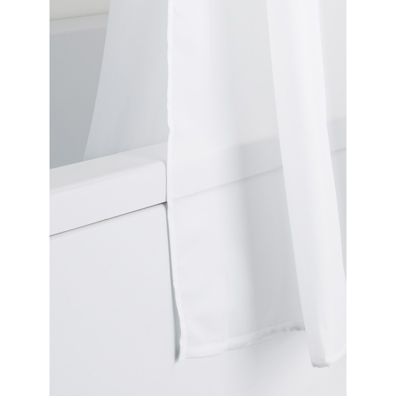 MX 1800mm X Double Layer Shower Curtain