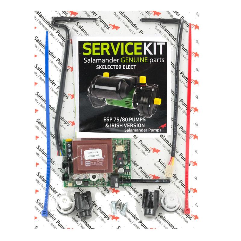 salamander pump electrical service kit 09 skelect09 salamander salamander pump electrical service kit 09 skelect09 main image 1