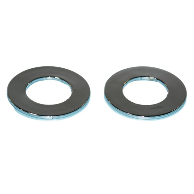 Sirrus Inlet Cover Plates Chrome Sirrus Sk1500 11cp