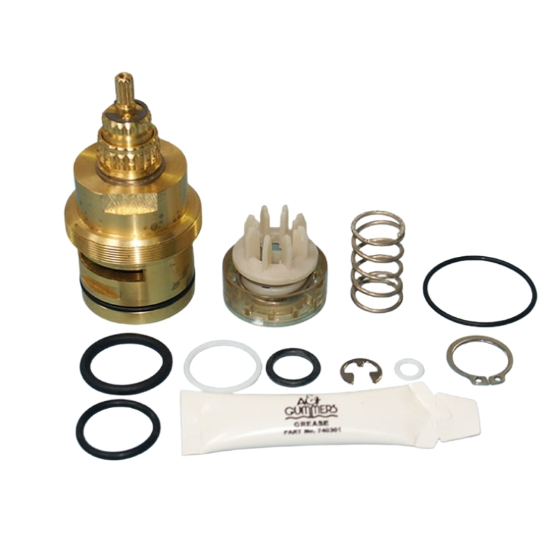 Sirrus TS1700 cartridge assembly (No thermostat) | Sirrus SK1700-2 ...