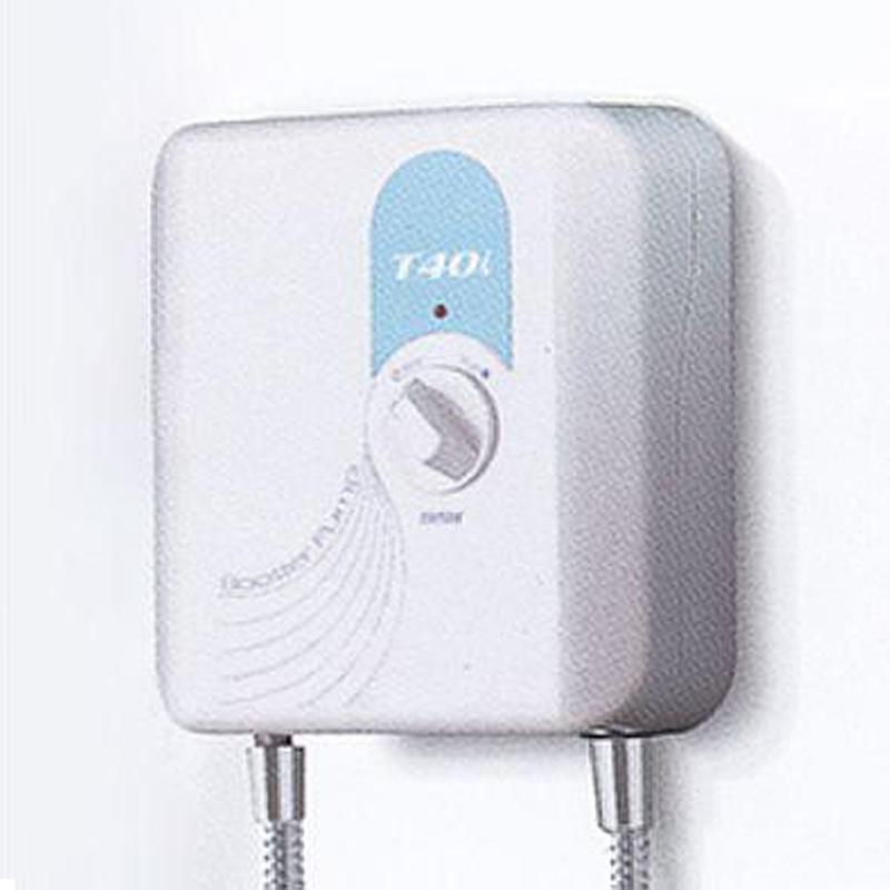 Triton T40i Bath Shower Mixer Booster Pump Triton