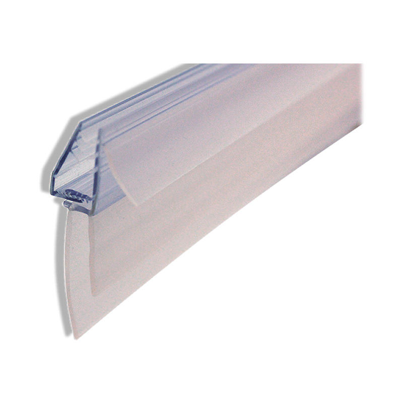 shower screen seal to suit shower screen seal to suit 2x door strips curved shower screen rubber trim wiper seal