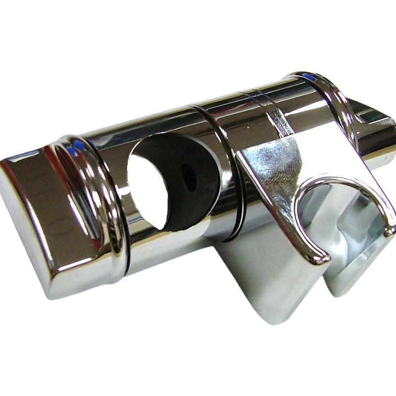 grohe vitalio 25mm chrome shower head holder 000 main image 2