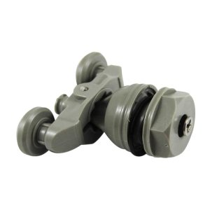 Daryl Aroco roller assembly - grey (204763) - main image 1