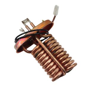 Galaxy heater element assembly - 8.5kW (SG06023) - main image 1