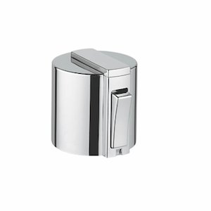 Grohe Grohtherm 2000 temperature control handle - chrome (47742 000) - main image 1