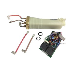 Mira heater tank & pcb assembly - 10.8kW (1746.711) - main image 1