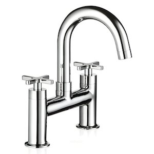 Mira Revive bath filler tap (2.1819.004) - main image 1