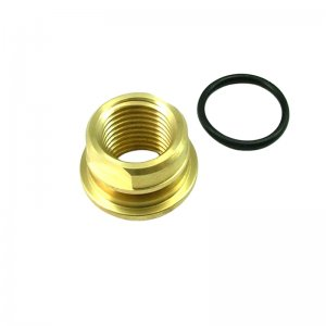 Mira RAC mounting bush assembly (915.03) - main image 1