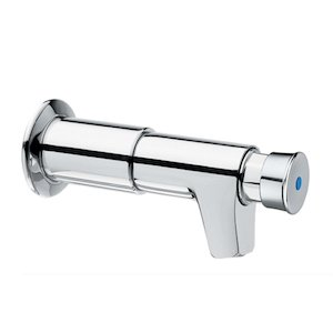 Rada T1 145 timed flow bib tap - extended (2.1762.058) - main image 1