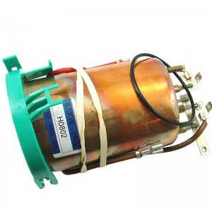 Redring Heater Can Assembly