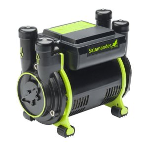 Salamander CT75 Xtra 2.0 bar twin impeller positive shower pump (CT75 Xtra) - main image 1
