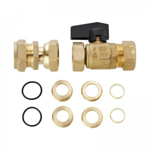 Salamander HomeBoost fittings kit (CHBFIT01) - main image 1
