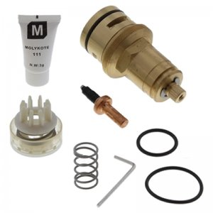 Sirrus TS1500 thermostatic cartridge assembly (was SK1500-2) (SK1503-2LP) - main image 1