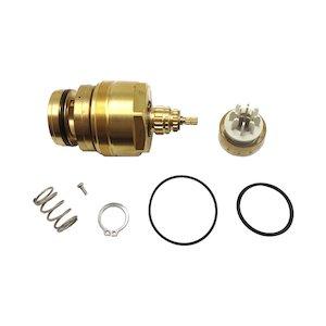 Sirrus shower mixer valve model ts1850