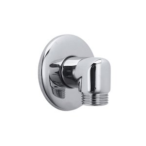 "Vado 1/2"" wall outlet assembly - chrome (WG-218) - main image 1"