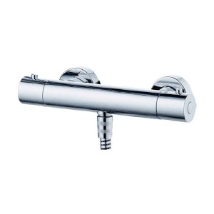 Ideal Standard Ecotherm EV bar mixer shower - chrome (A7255AA) - main image 2