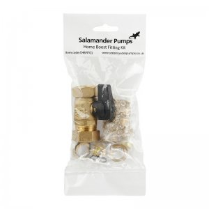 Salamander HomeBoost fittings kit (CHBFIT01) - main image 2