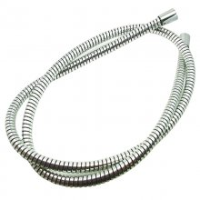 Aqualisa 1.75m shower hose - chrome (518147)