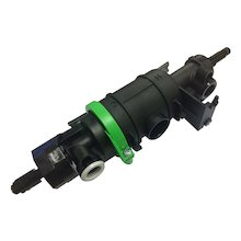 Aqualisa thermostatic cartridge assembly - High pressure Green (265501)