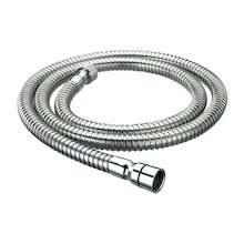 Bristan 1.25m cone to nut shower hose (HOS 125CN01 C)