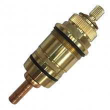 Bristan nylon screw-in thermostatic cartridge (00622415)