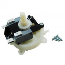 Creda pressure switch assembly (93672124)