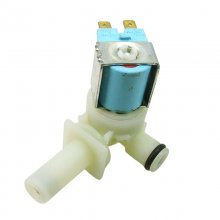 Creda solenoid valve assembly (93593588)